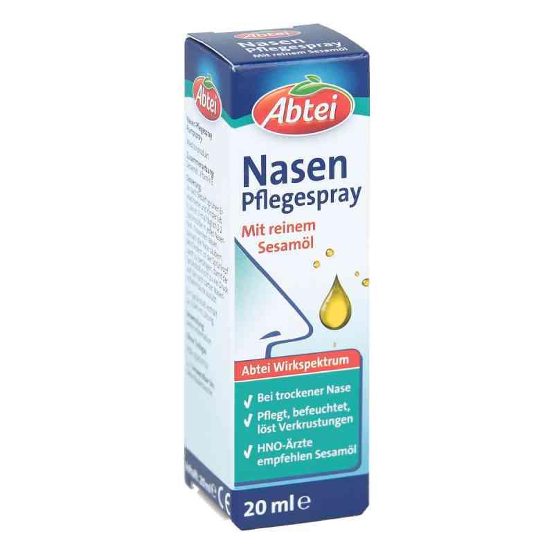 Abtei Nasenpflegeöl Nasenspray  bei juvalis.de bestellen