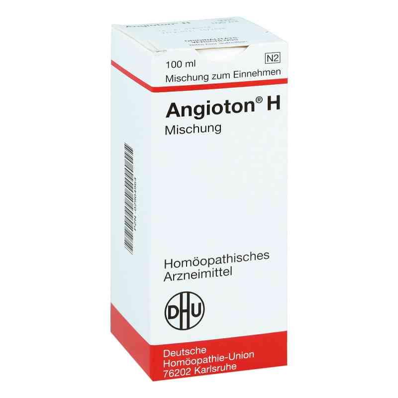 Angioton H Liquidum  bei juvalis.de bestellen
