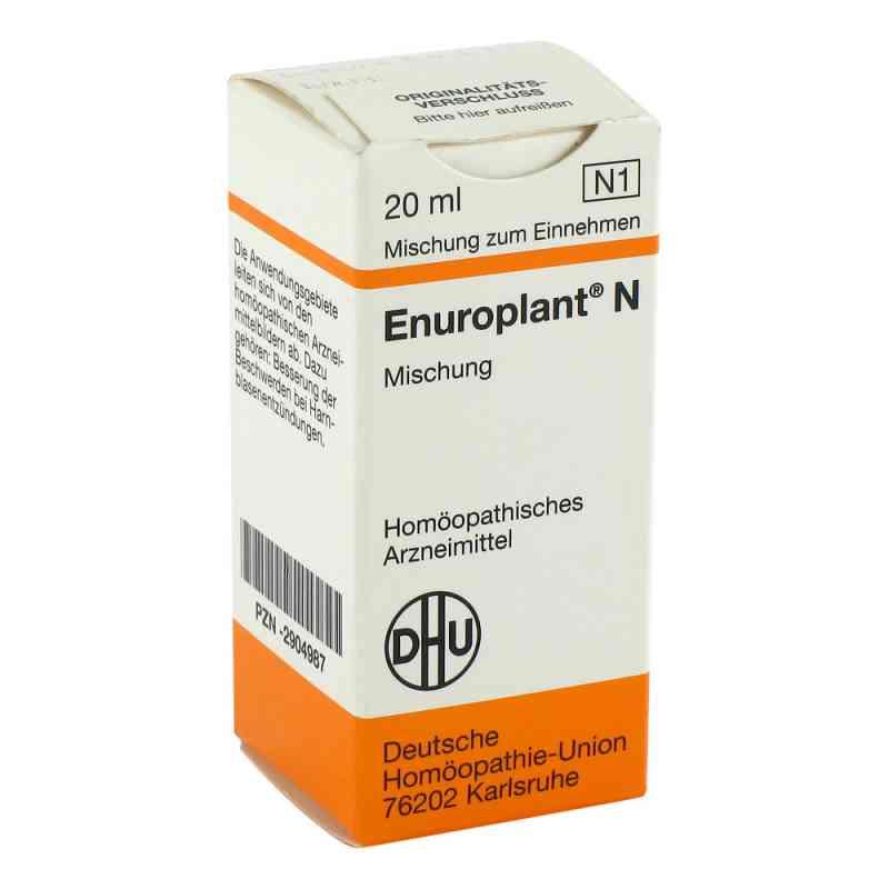Enuroplant N Liquidum  bei juvalis.de bestellen