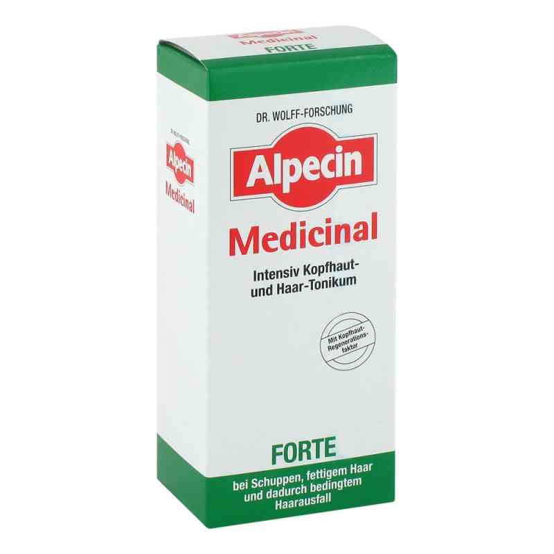 Alpecin Med.forte Intens.kopfhaut-u.haartonikum  bei juvalis.de bestellen