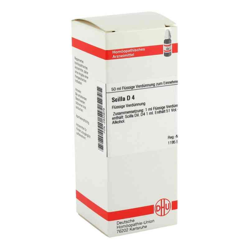Scilla D4 Dilution  bei juvalis.de bestellen