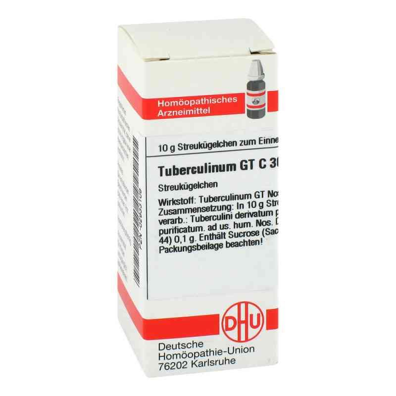 Tuberculinum Gt C30 Globuli  bei juvalis.de bestellen