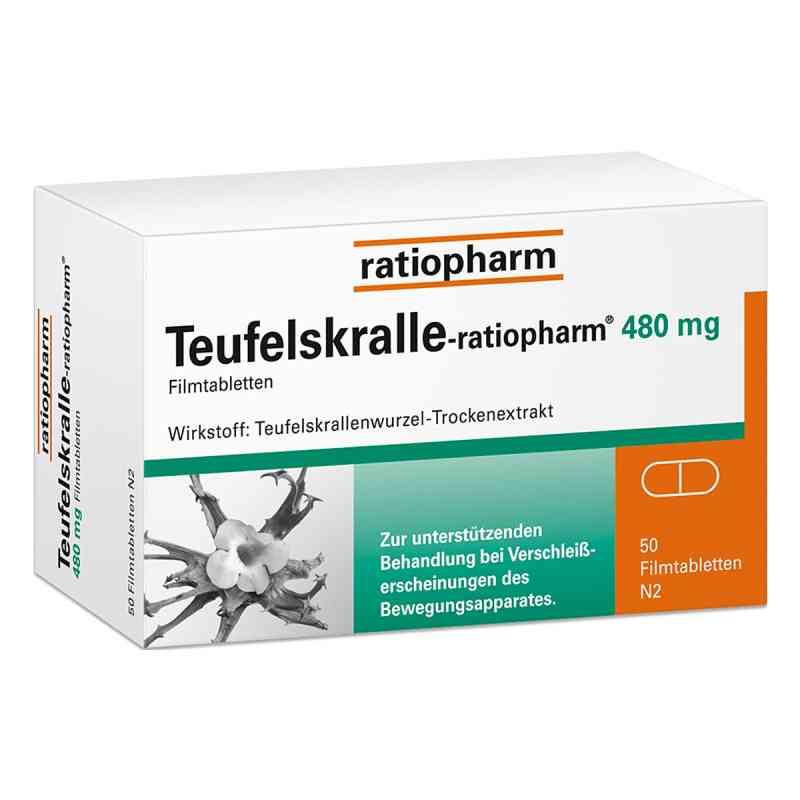 TEUFELSKRALLE-ratiopharm  bei juvalis.de bestellen