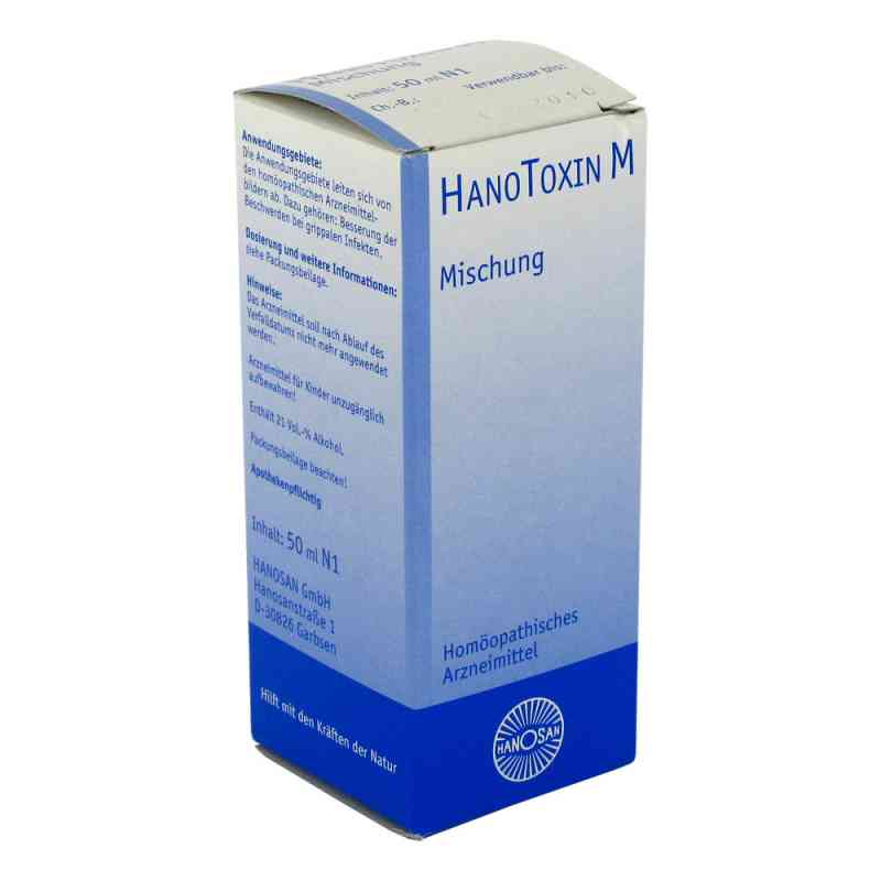 Hanotoxin M flüssig  bei juvalis.de bestellen