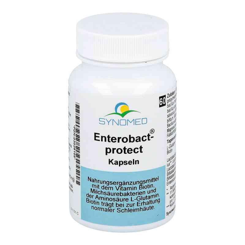 Enterobact-protect Kapseln  bei juvalis.de bestellen