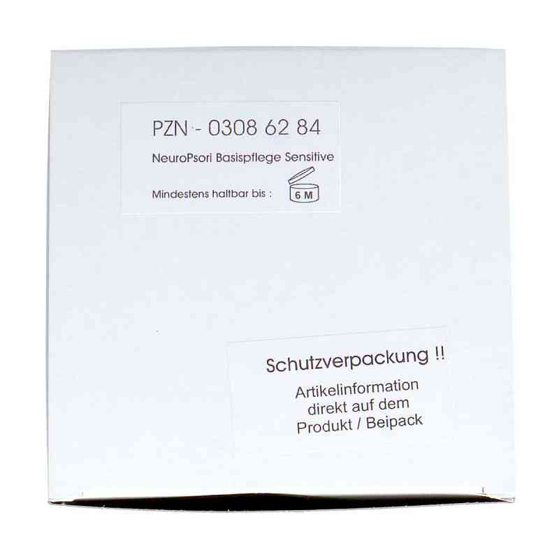 Neuropsori Basispflege Sensitive Creme  bei juvalis.de bestellen