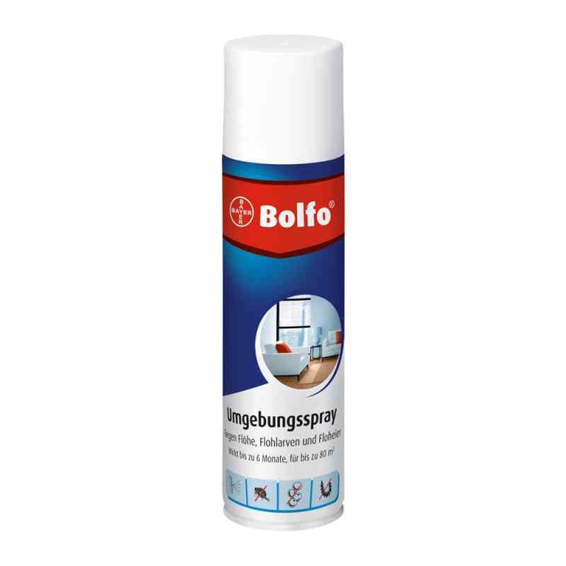 Bolfo Umgebungsspray  bei juvalis.de bestellen