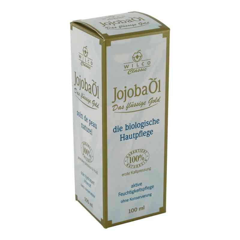 Jojoba öl 100% Wilco Classic  bei juvalis.de bestellen