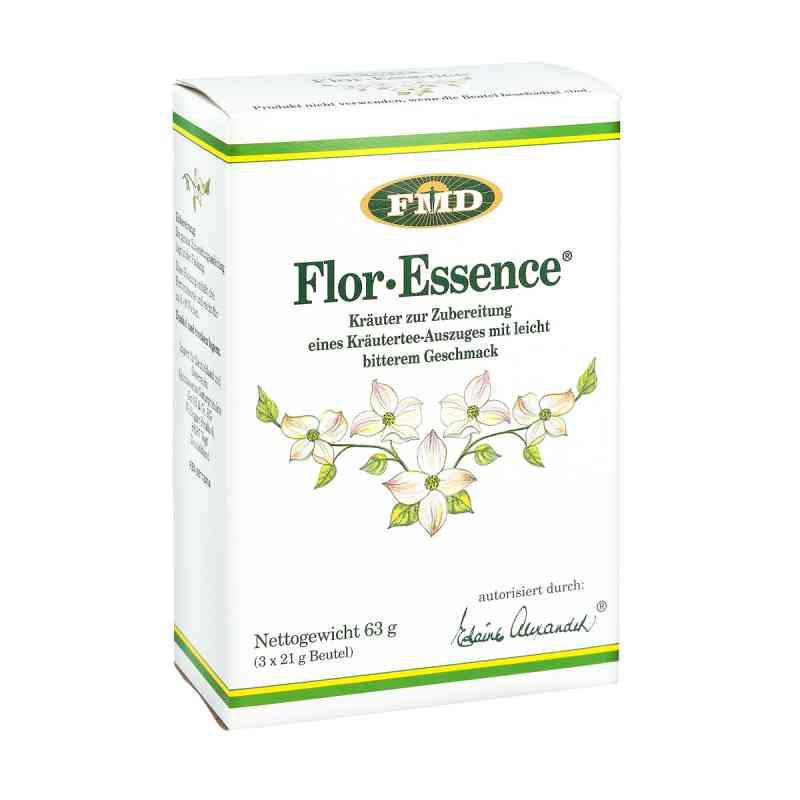 Flor Essence Tee  bei juvalis.de bestellen