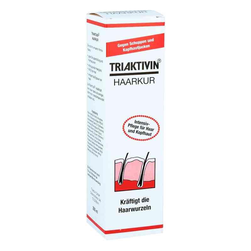 Triaktivin Haarkur  bei juvalis.de bestellen
