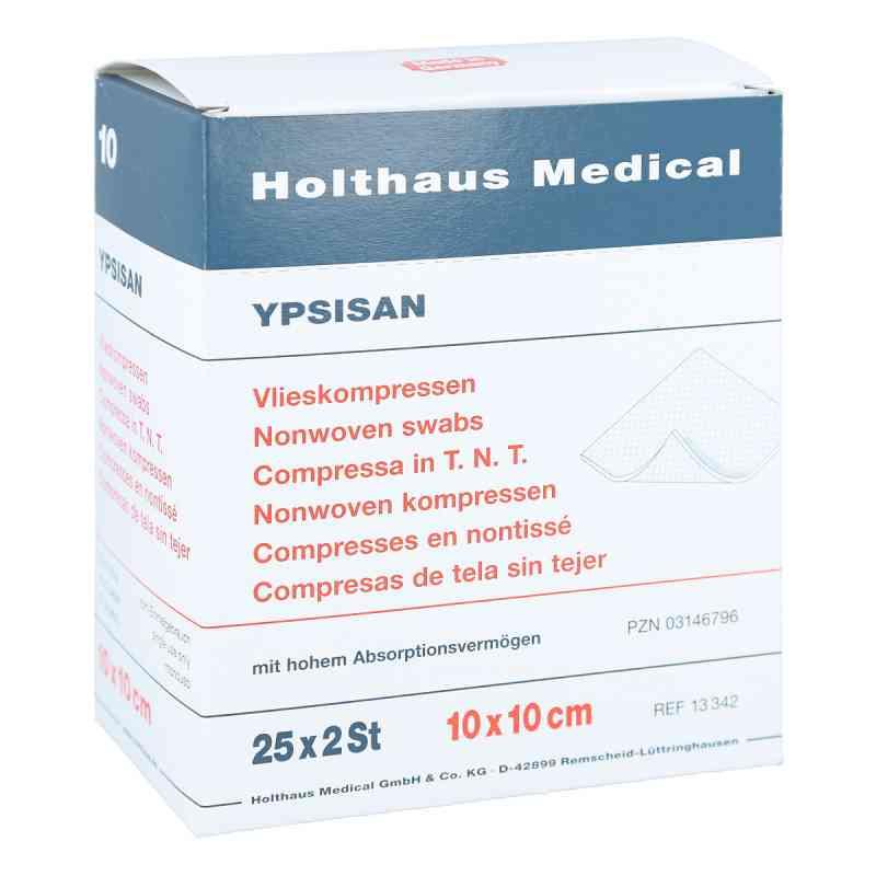 Kompressen Ypsisan 10x10cm steril  bei juvalis.de bestellen