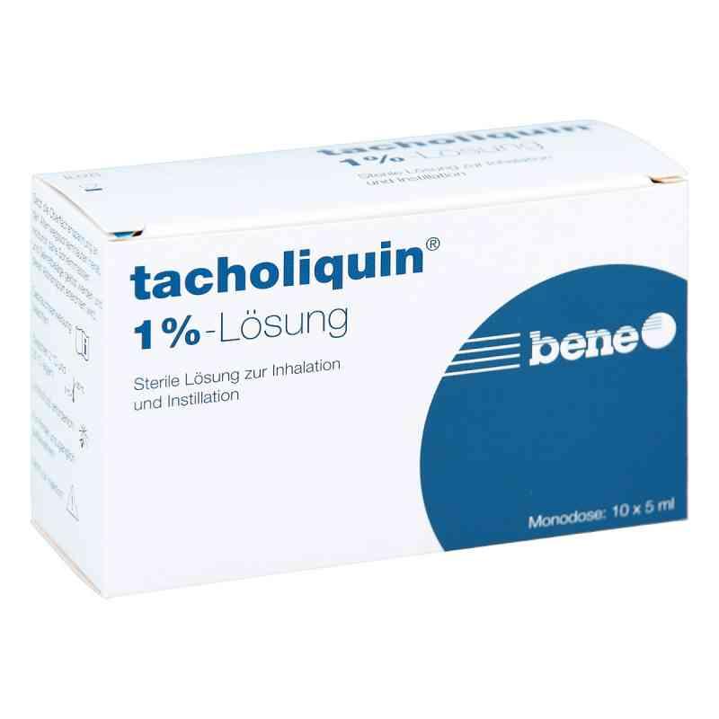 Tacholiquin 1% Lösung Monodose  bei juvalis.de bestellen