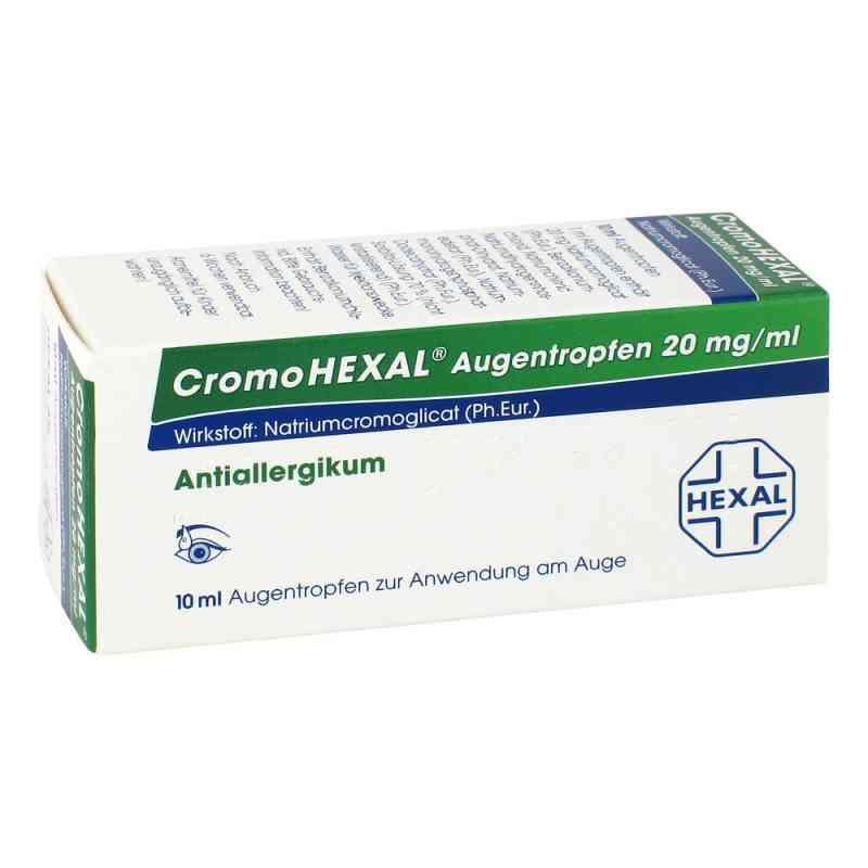CromoHEXAL  bei juvalis.de bestellen