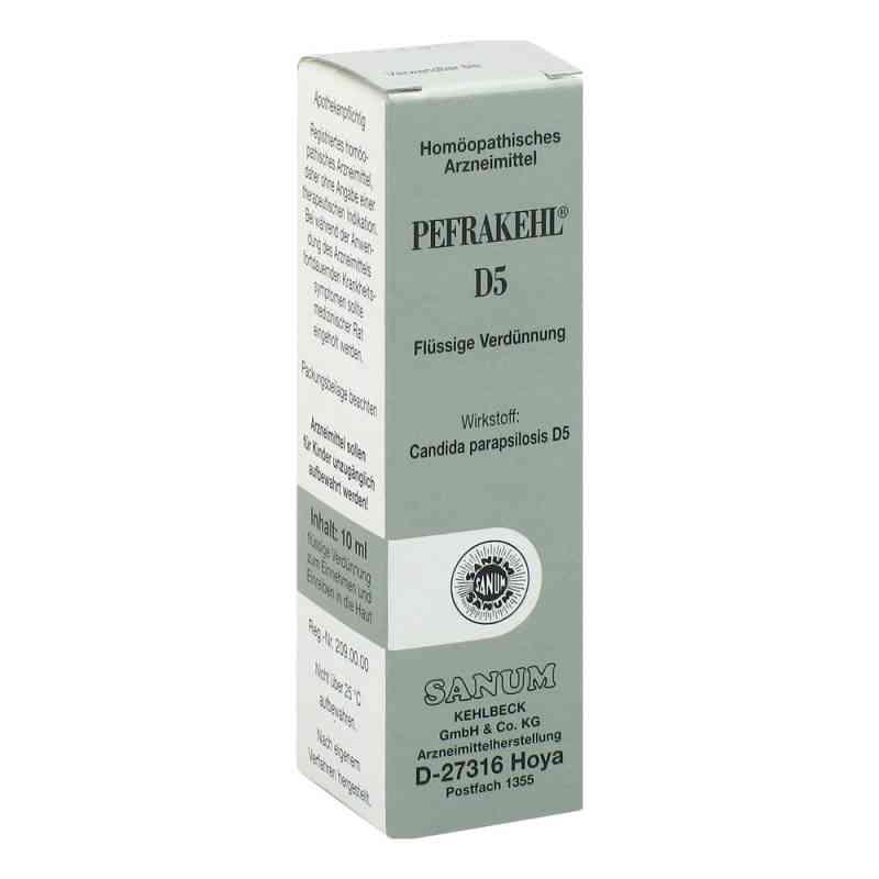 Pefrakehl Tropfen D5  bei juvalis.de bestellen