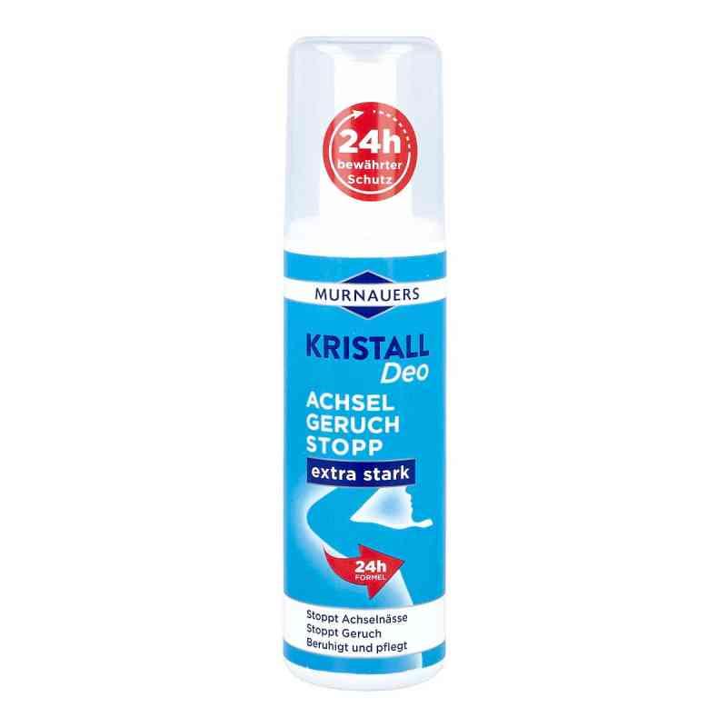 Murnauers Mineral Deo Spray  bei juvalis.de bestellen