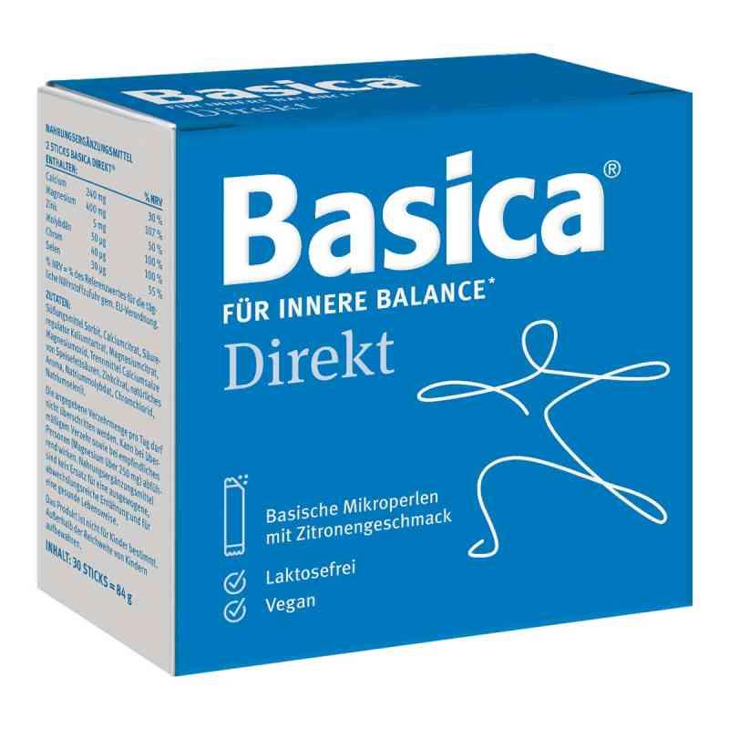 Basica direkt Basische Mikroperlen  bei juvalis.de bestellen