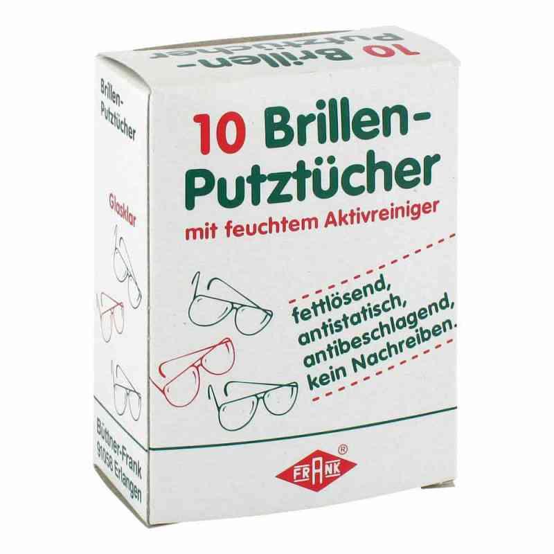 Brillenputztücher  bei juvalis.de bestellen