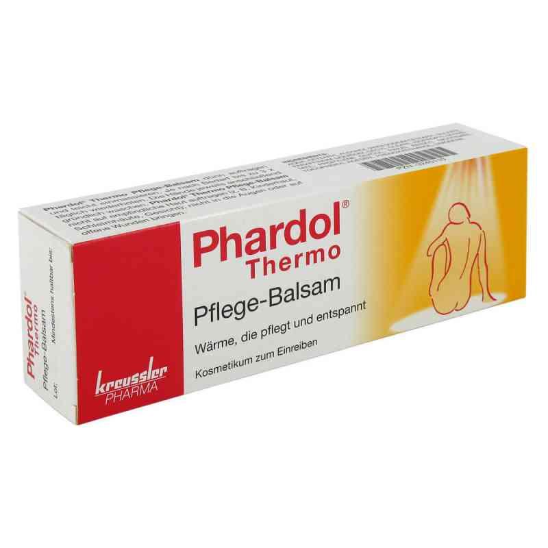 Phardol Thermo Pflege Balsam  bei juvalis.de bestellen