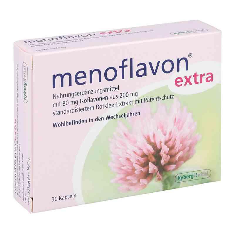 Menoflavon Extra Kapseln  bei juvalis.de bestellen