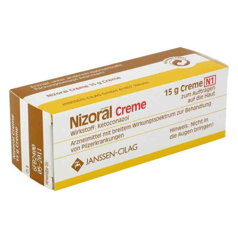 Nizoral 2%  bei juvalis.de bestellen