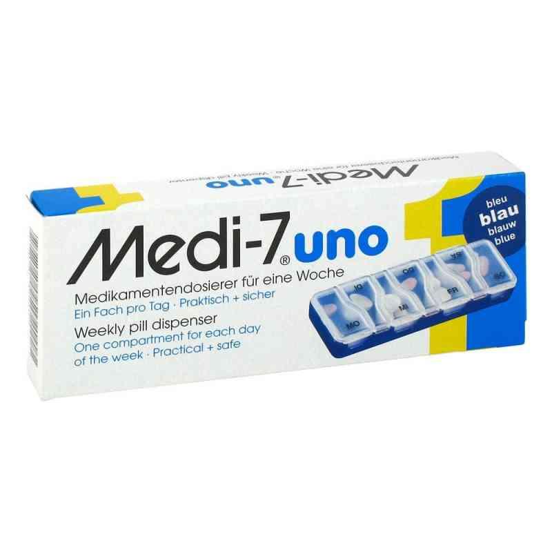 Medi 7 uno blau  bei juvalis.de bestellen