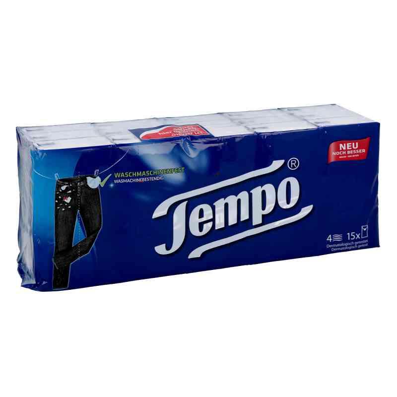 Tempo Taschentücher ohne Menthol 5404  bei juvalis.de bestellen