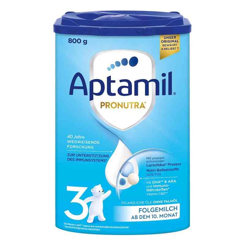 Milupa Aptamil 3  bei juvalis.de bestellen