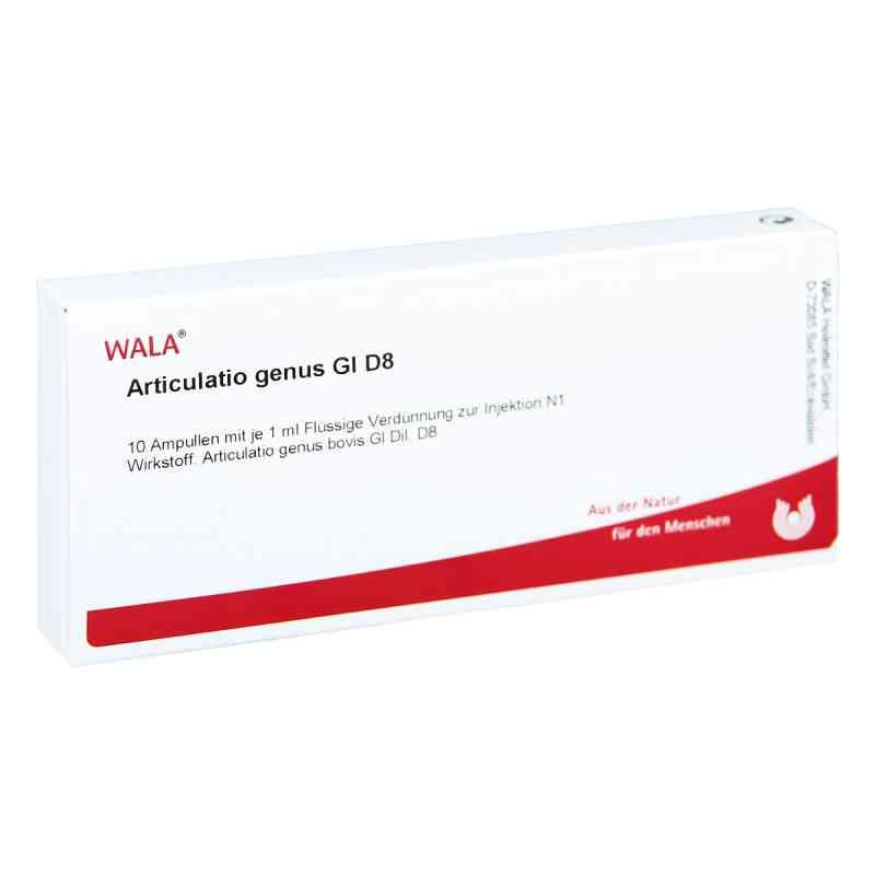 Articulatio Genus Gl D8 Ampullen  bei juvalis.de bestellen