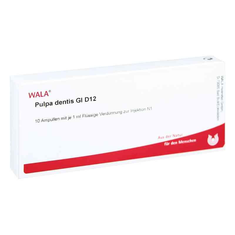 Pulpa Dentis Gl D12 Ampullen  bei juvalis.de bestellen