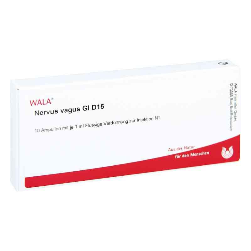 Nervus Vagus Gl D15 Ampullen  bei juvalis.de bestellen