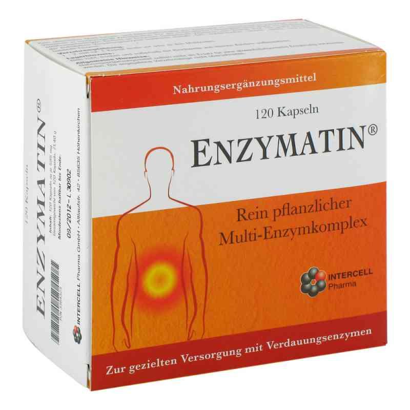Enzymatin Kapseln  bei juvalis.de bestellen