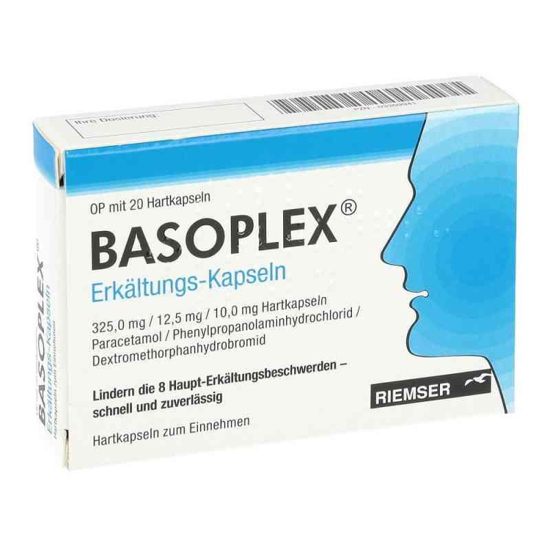 Basoplex Erkältung  bei juvalis.de bestellen