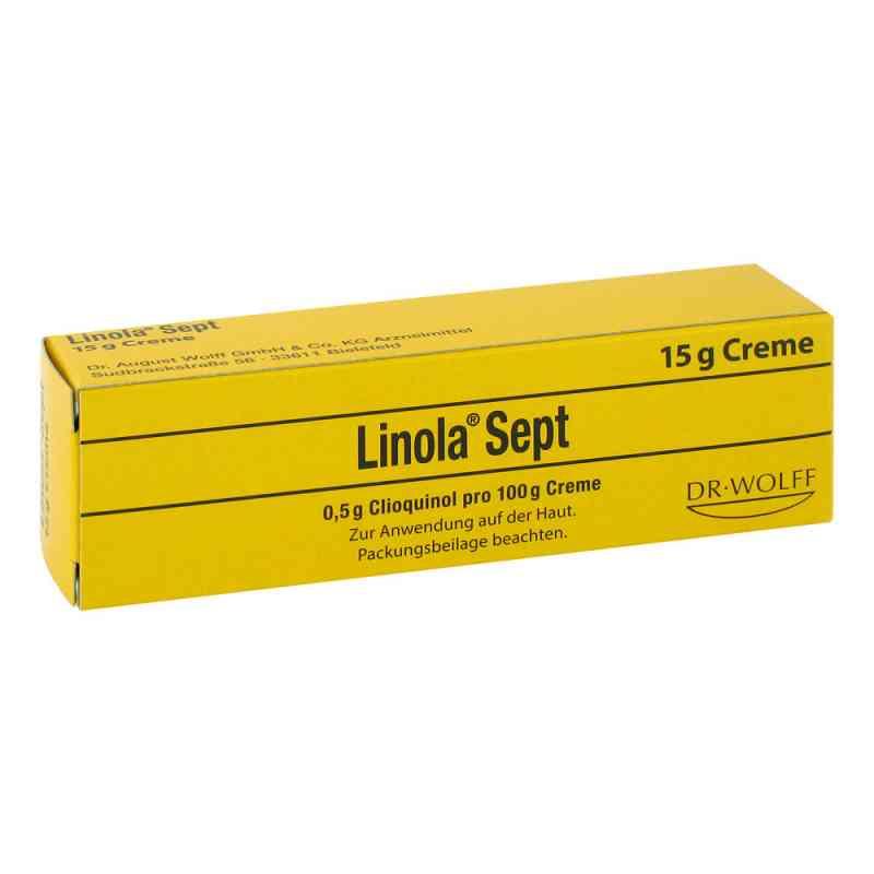 Linola Sept Creme  bei juvalis.de bestellen