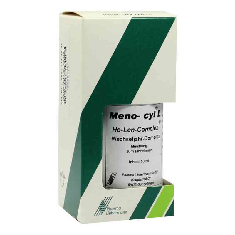 Meno Cyl L Ho Len Complex Tropfen  bei juvalis.de bestellen