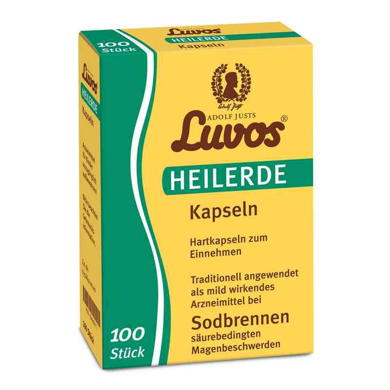 Luvos-Heilerde  bei juvalis.de bestellen