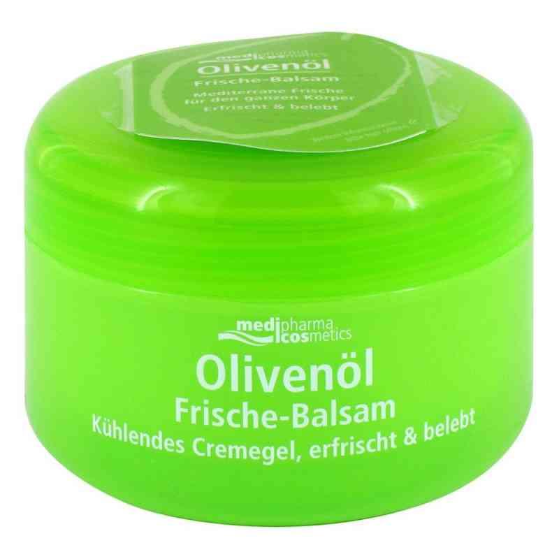 Olivenöl Frische-balsam Creme  bei juvalis.de bestellen
