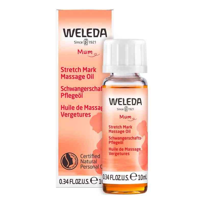 Weleda Lavendel Entspannungsöl  bei juvalis.de bestellen