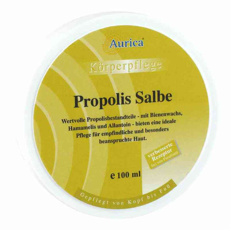 Propolis Salbe  bei juvalis.de bestellen