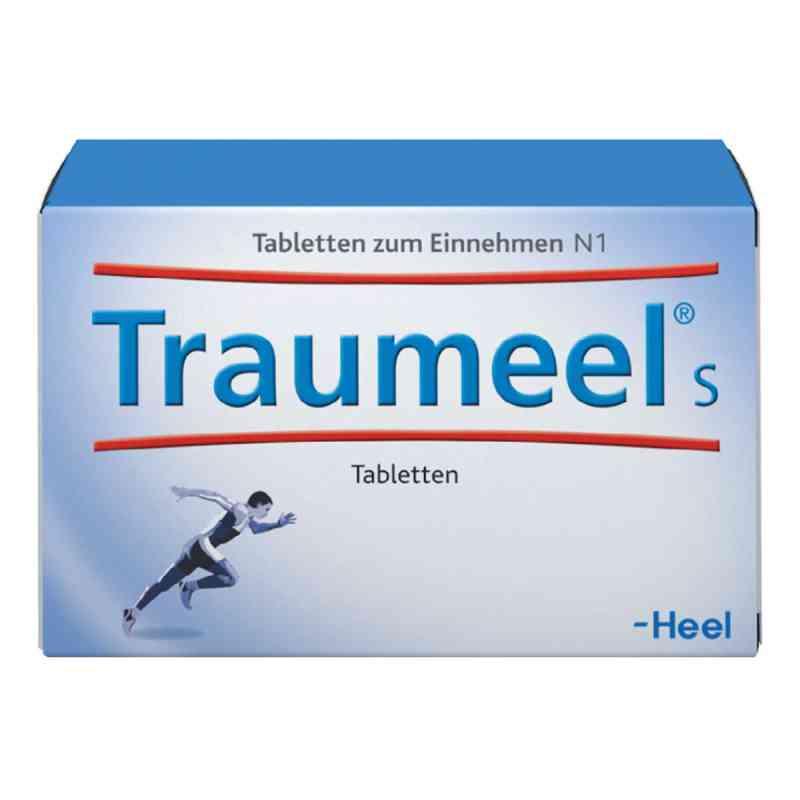 Traumeel S Tabletten  bei juvalis.de bestellen