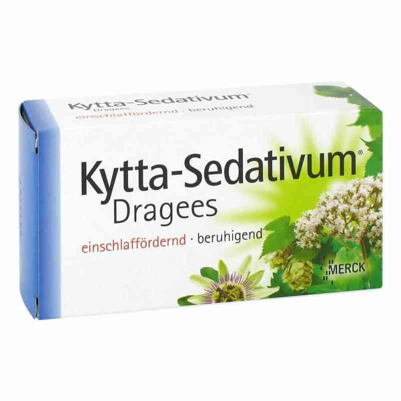 Kytta-Sedativum Dragees  bei juvalis.de bestellen