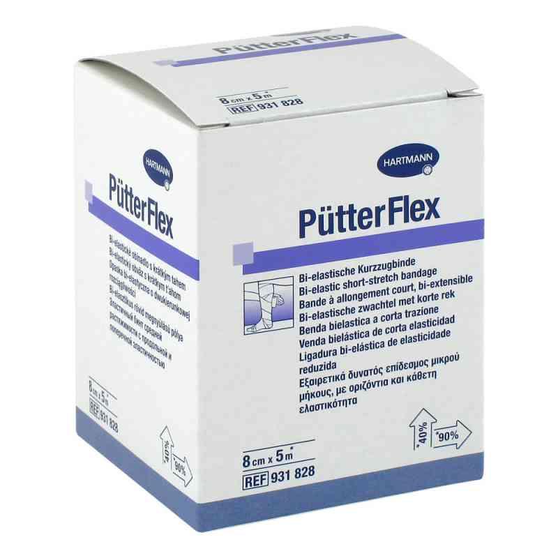 Pütter Flex Binde 8 cmx5 m  bei juvalis.de bestellen