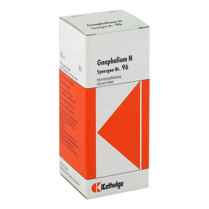 Synergon 96 Gnaphalium N Tropfen  bei juvalis.de bestellen