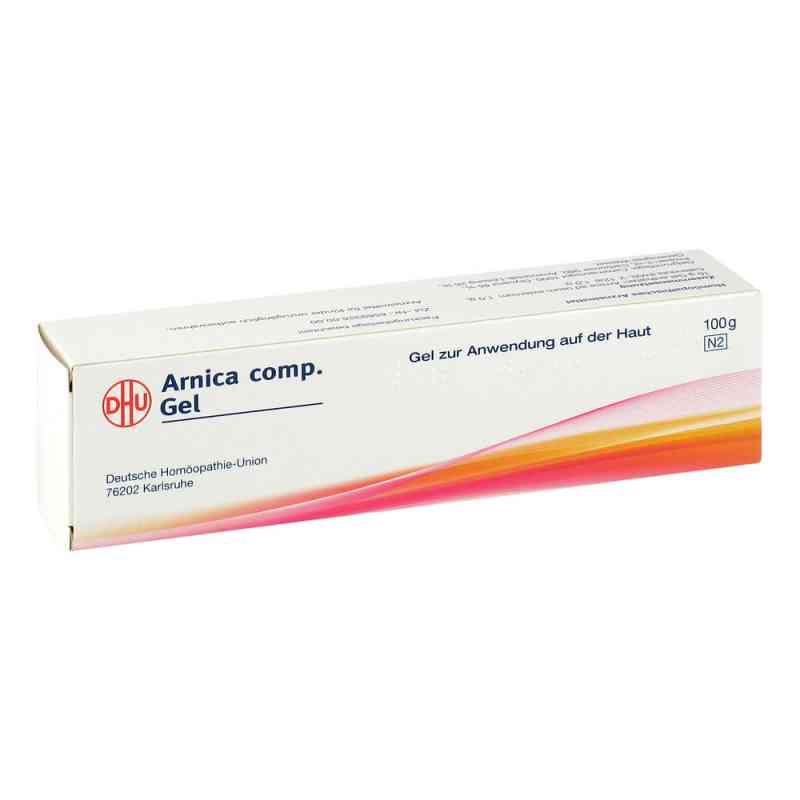Arnica Comp. Gel  bei juvalis.de bestellen