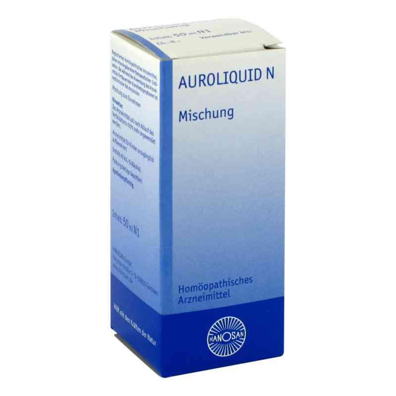 Auroliquid N Hanosan Tropfen  bei juvalis.de bestellen