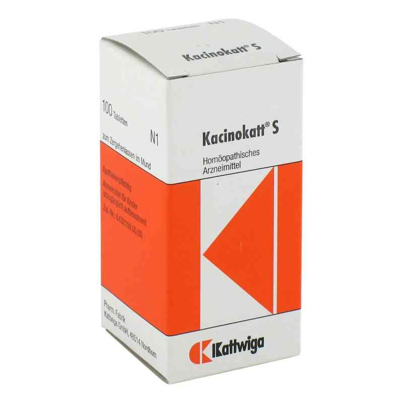 Kacinokatt S Tabletten  bei juvalis.de bestellen