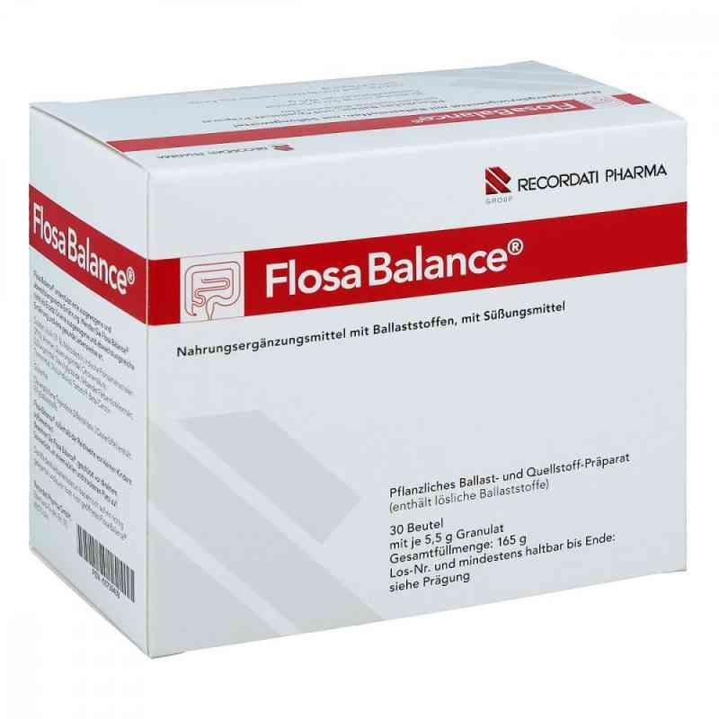 Flosa Balance Pulver Beutel  bei juvalis.de bestellen