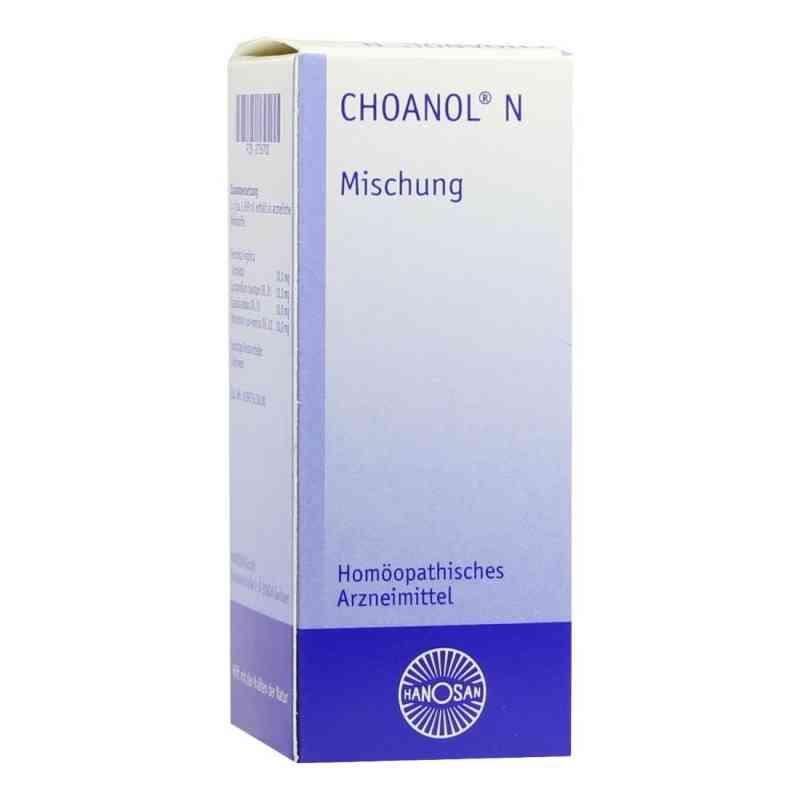 Choanol N Tropfen  bei juvalis.de bestellen