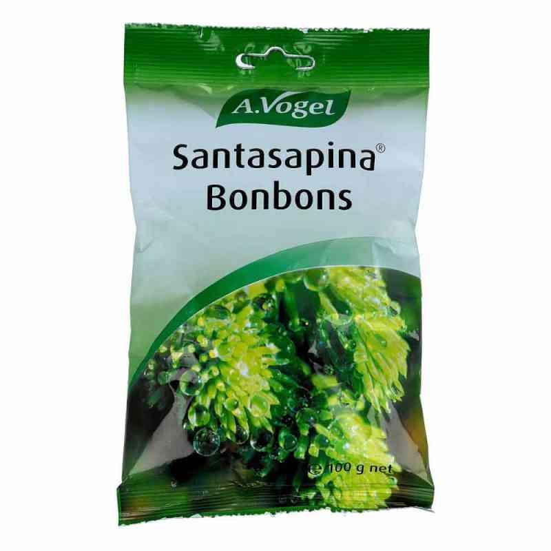 Santasapina A. Vogel Bonbons  bei juvalis.de bestellen