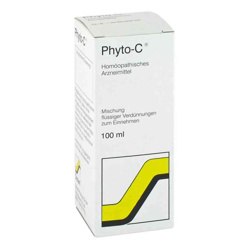 Phyto C Tropfen  bei juvalis.de bestellen