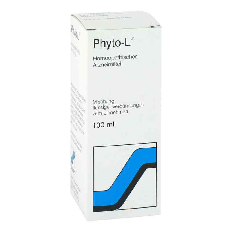 Phyto L Tropfen  bei juvalis.de bestellen